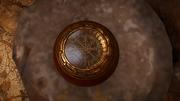 ACV odin's eye compass top