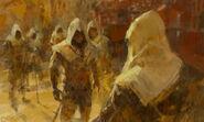 PL Apprentis Assassins Rome