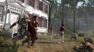 ACIII William Johnson Assassinat