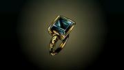 ACP Treasure Lady's Ring