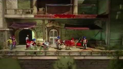 Assassin's Creed Chronicles előzetes (magyar felirattal)