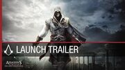 Assassin's Creed The Ezio Collection Launch Trailer Ubisoft NA