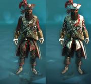 Templar - Assassin (Blackbeard)