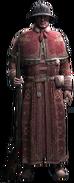 ACR Tireur Byzantin