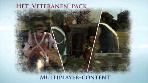 Assassin's Creed III - Season Pass-trailer