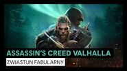 Assassin's Creed Valhalla – Zwiastun fabularny