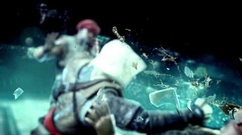 Edward Kenway, A Pirate Trained By Assassins - Assassin's Creed 4 Black Flag UK