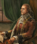 AC3 Benjamin Franklin William Wu