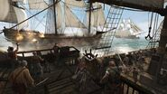 ACIV Black Flag screenshot 11 giugno 2013 4