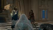 ACOD FoA JoA The Fate of Atlantis - Aita and Juno Restrained