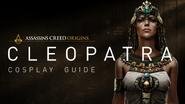 ACO Cleopatre Cosplay 01