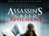 Assassin's Creed Revelations: Official Game Guide