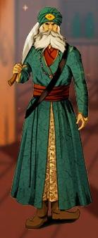 Kanhoji Angria
