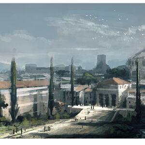 Assassin's Creed Brotherhood Concept Art 005.jpg