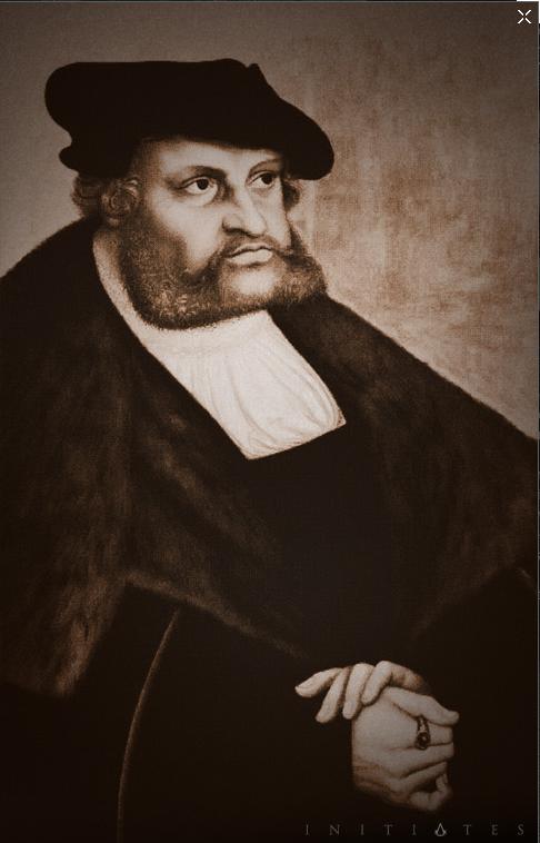 Frédéric III de Saxe