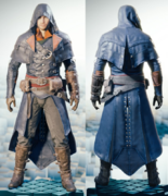 ACU Legendary Prowler Outfit