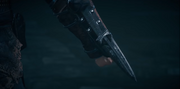 The First Blade
