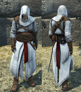 ACR Altair Young