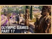 Assassin's Creed Discovery Tour- The Olympic Games - Ep