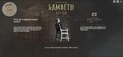 Search Engine - Lambeth