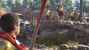 ACOD A Journey into War Screenshot 01