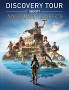 Discovery Tour Ancient Greece Key Art