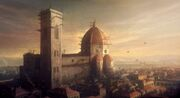 AC2 florence concept