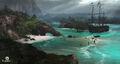 ACIV Caraïbes Navire concept 6