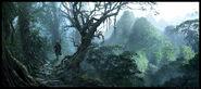ACIV Jungle concept