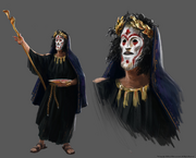 ACOD Cult of Kosmos Concept Art 02