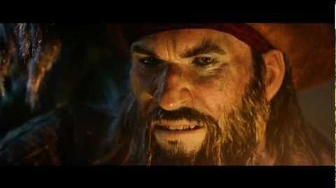 Assassin's Creed 4 Black Flag - Trailer d'annonce