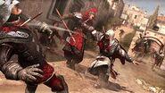 ACB Ezio Couteau Combat
