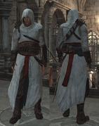 Altair-assassin-robes