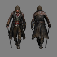 Assassin's Creed Syndicate K13