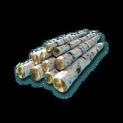 ACIII - Birch Lumber
