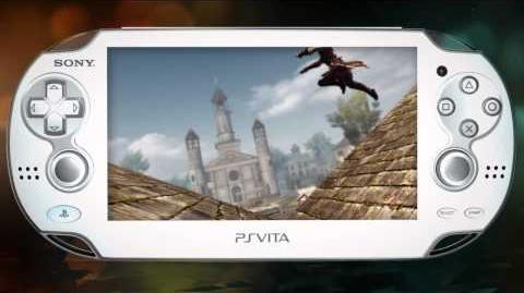 Assassin's Creed III Liberation - Trailer d'Annuncio Esteso IT