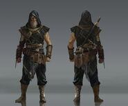 ACOD Darius Concept Art
