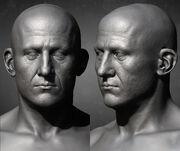 ACOD Thucydides head models