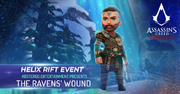 ACReb The Ravens' Wound promo 2