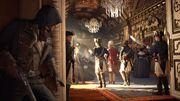 Assassin's Creed Unity Screenshot 9