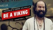 Assassin's Creed Valhalla Unleash Your Inner Viking - Chapter 1 Dual Wielding & Raiding