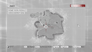 ACB Rome Map
