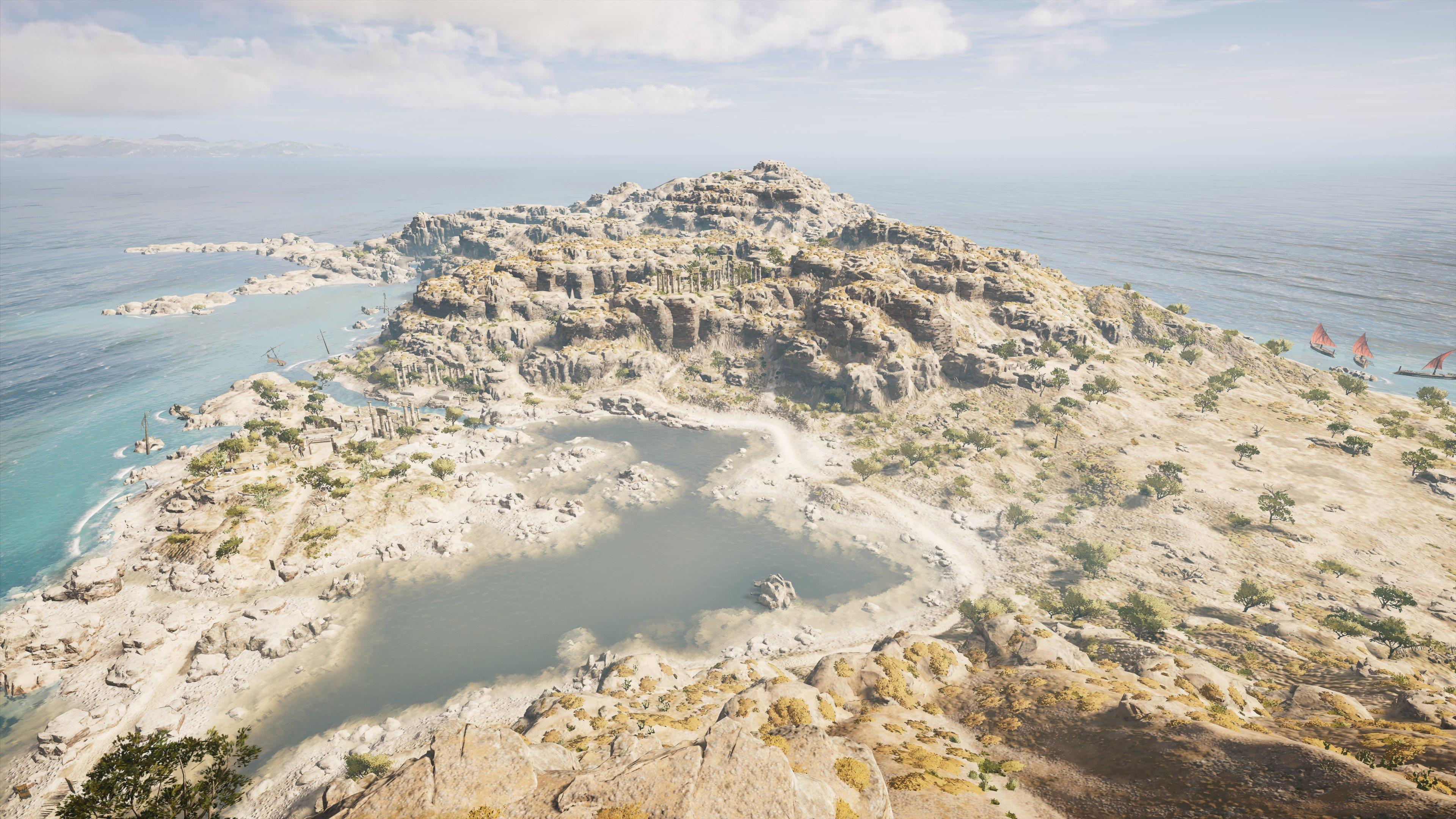 Dikte Plateau