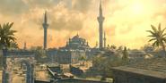 Mosquée de Bayezid