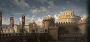 ACIdentity Castel Sant'Angelo