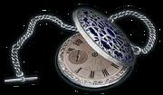 ACLiberation Pocket Watch 08