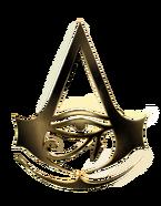 ACO Insigne Assassins égyptiens