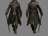 Assassin Gauntlet
