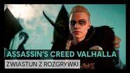 Assassin's Creed Valhalla – Zwiastun ukazujący elementy rozgrywki