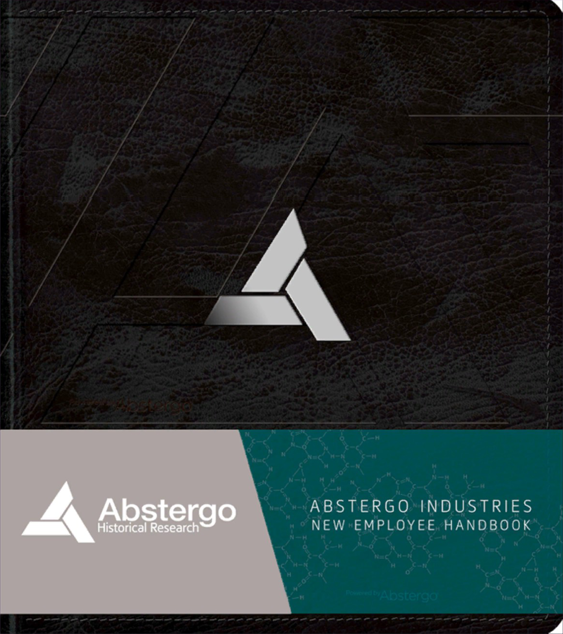 Abstergo Historical Research Division Files